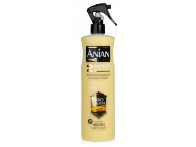 Kondicionér s arganovým olejom ANIAN 400ml