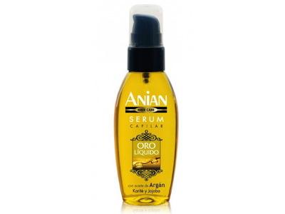 Vlasové kapilárne sérum s arganovým olejom ANIAN 100ml