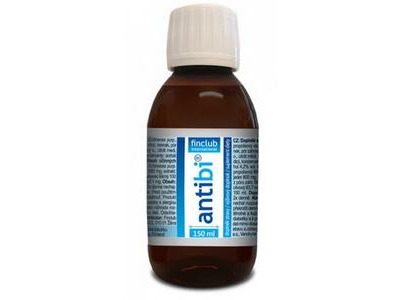 Fin Antibi 150 ml