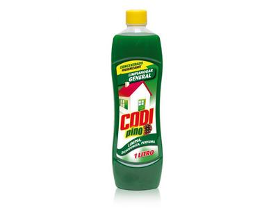 Finclub Čistič s vôňou borovice CODI PINO 1 liter