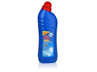 Finclub La Oca Čistič WC s vôňou mora 1 liter