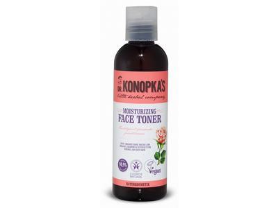 Dr. Konopka hydratačné pleťové tonikum 200ml