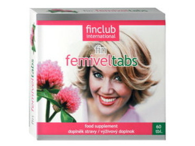 Fin Femiveltabs 60tbl