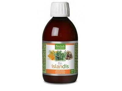 Finclub Islandis (Islamax) 250 ml