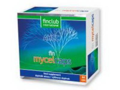 MYCELCAPS80