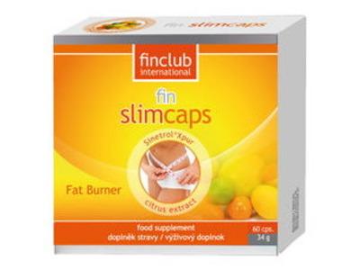 Fin Slimcaps 60 kapsúl