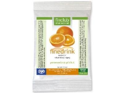 Finedrink 2 l - Pomaranč