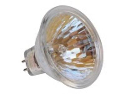 Plnospektrálna halogenová žiarovka Solux 35W 17°, 12V, 4700K, GU5.3