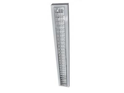Stropné svietidlo NASLI FESTUM 2x35W biele