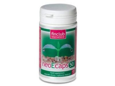 Fin NeoEcaps 50mg 60tbl