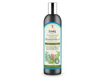 Agafi sibírsky obnovujúci šampón - brezový propolis 550ml