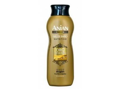 Sprchový gél s arganovým olejom ANIAN 500ml