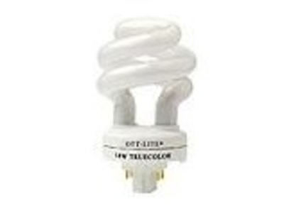 Náhradná žiarivka pre stolnú lampu OTT LITE Lexington 13W