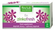 Fin Zinkofresh 20tbl