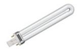 Náhradná žiarivka pre stolnú lampu OTT LITE 13W G23